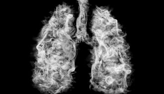 Vaping on Your Lungs